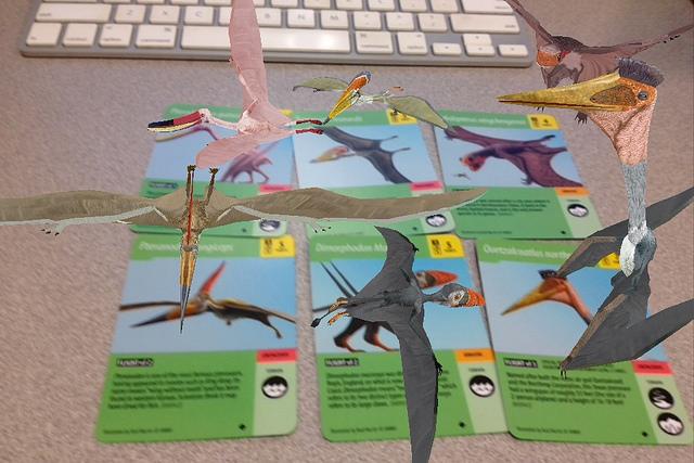 pterosaurcardsplusapp