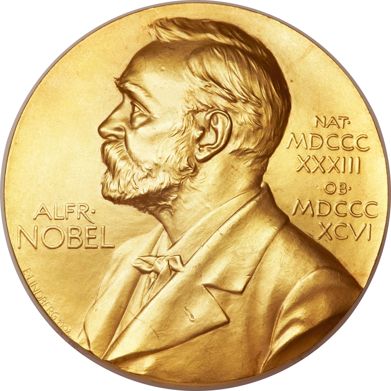 1923 nobel prizes